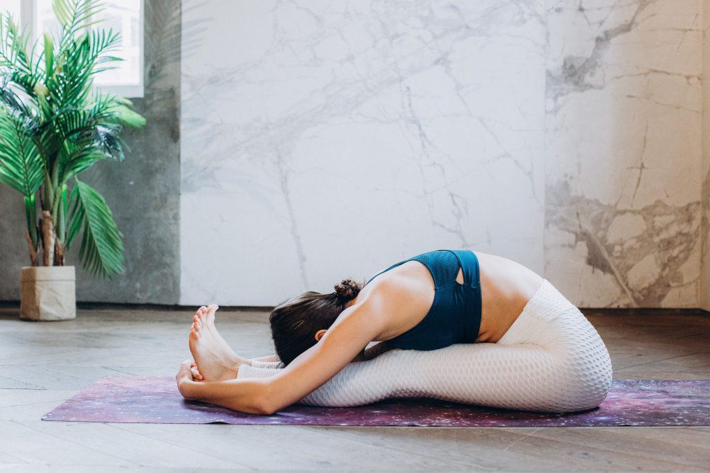 cours à domicile stretching